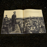 The Gettysburg Address Book