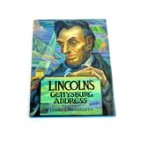 Lincoln's Gettysburg Address Book