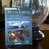Model Kit Spirit of Saint Louis