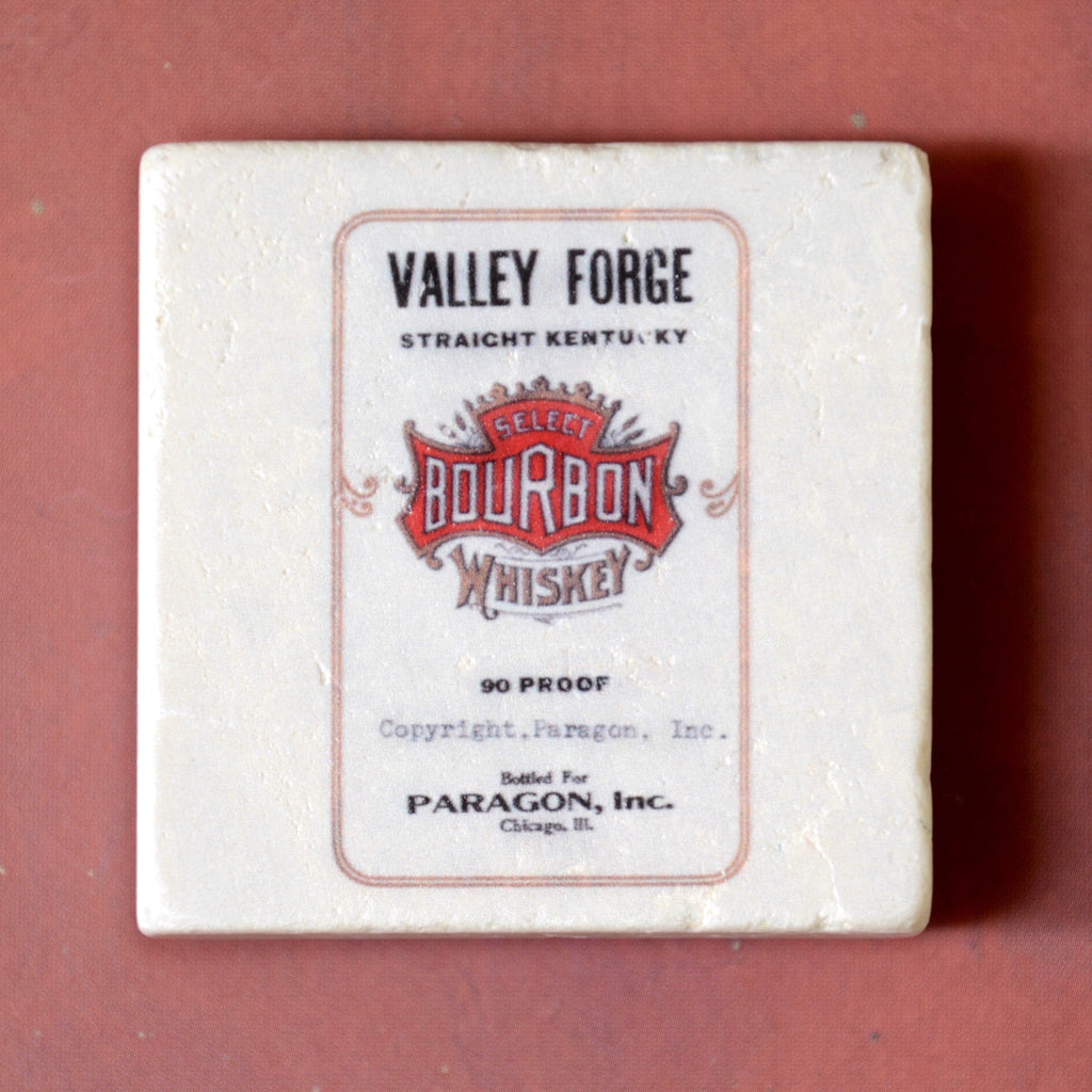 Design Patents Valley Forge Magnet