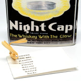 Night Cap Flask