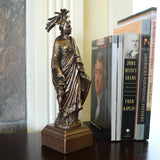 9-inch Statue of Freedom