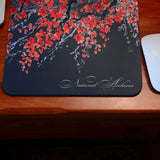 Cherry Blossom Mousepad