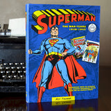Superman the War Years 1938-1945 Book
