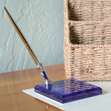 Amending America Paperweight with Pen