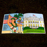 Storybook: The American Flag