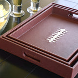 Touchdown (Set of Three) Tray