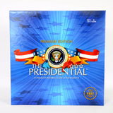 The Presidential Board Game