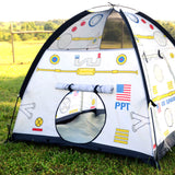 Space Module Tent