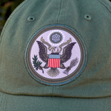 Great Seal Baseball Cap