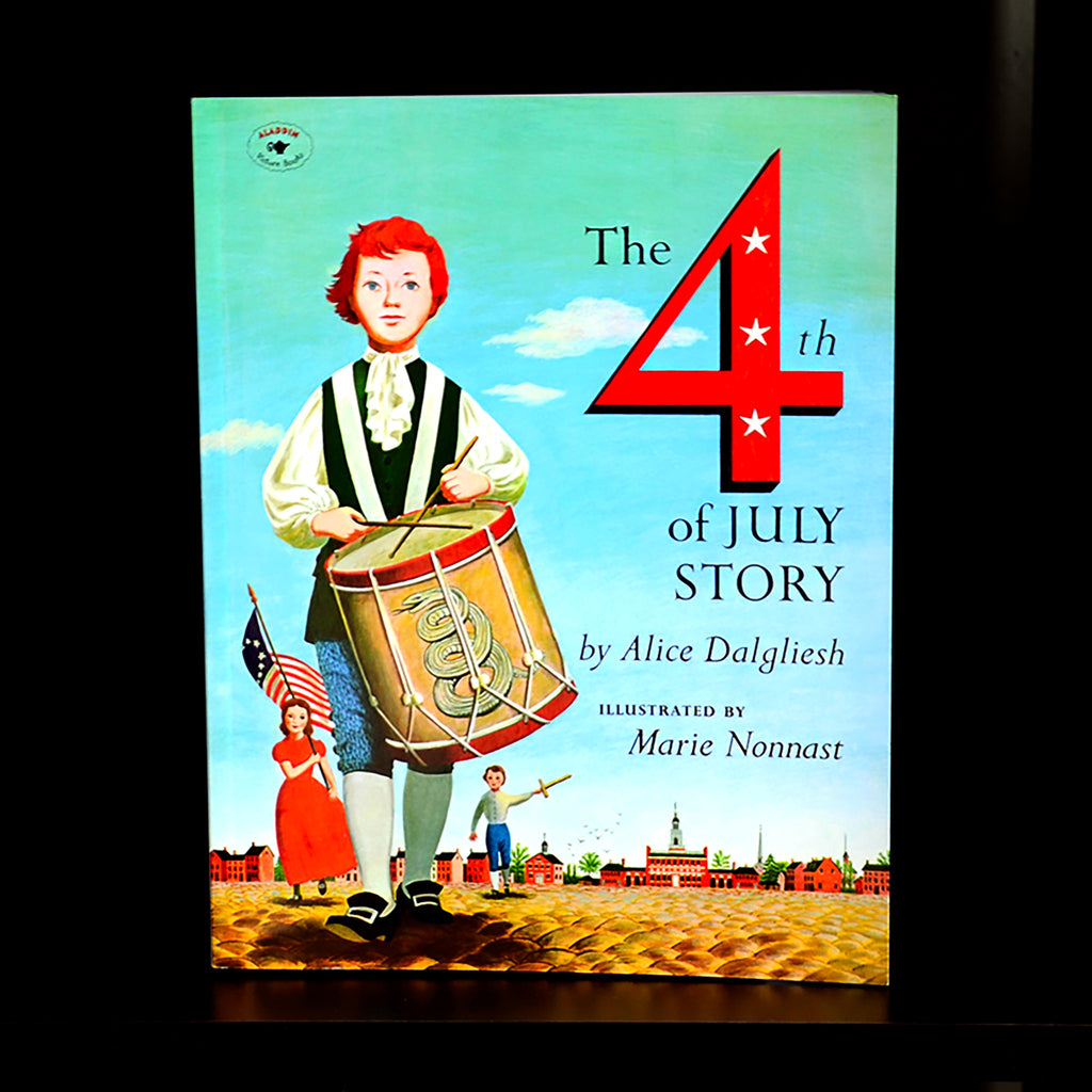 A Fourth of July Storybook