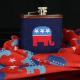 Republican Flask