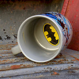Batman Through the Years Mug