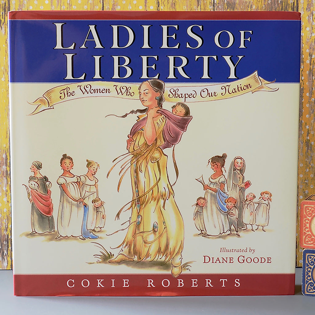 Ladies of Liberty Kids Edition