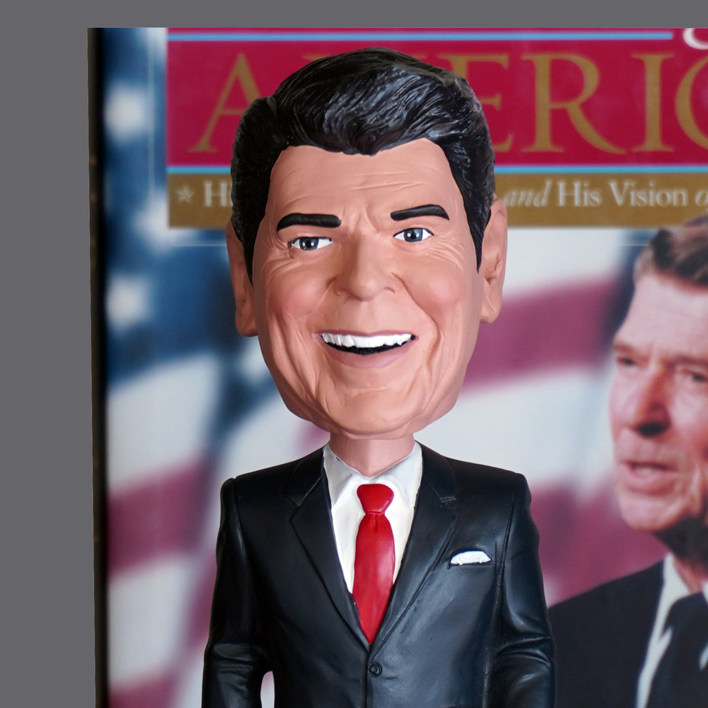 Ronald Reagan Bobblehead