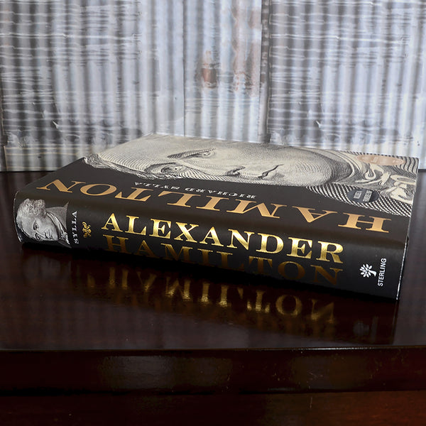 the life and contributions of alexander hamilton Alexander hamilton activities on mrnussbaumcom who is your founding  father – this fun game asks players to rate the accomplishments of benjamin .