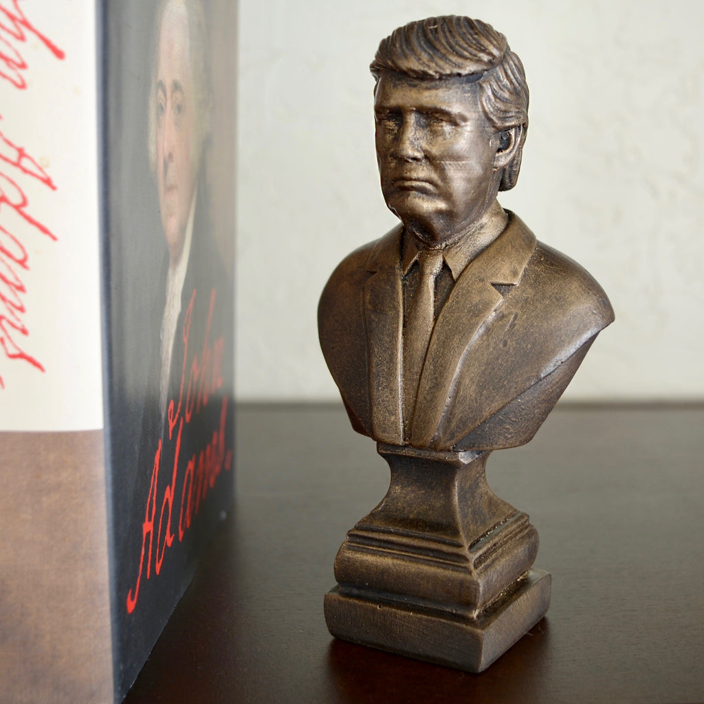 Donald Trump 5-inch Bust