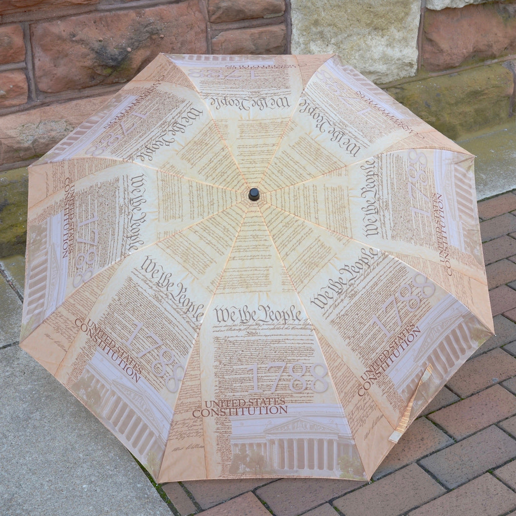 United States Constitution Umbrella