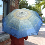 Bill of Rights Umbrella