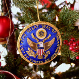 Great Seal Ornament