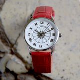 Rosette Ladies Watch