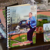 President Reagan 3D Baseball Collage Bundle