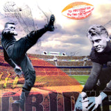 President Ford 3D Football Collage Bundle
