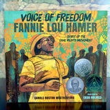 Voice of Freedom: Fannie Lou Hamer: The Spirit of the Civil Rights Movement