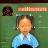 Ellington Was Not a Street