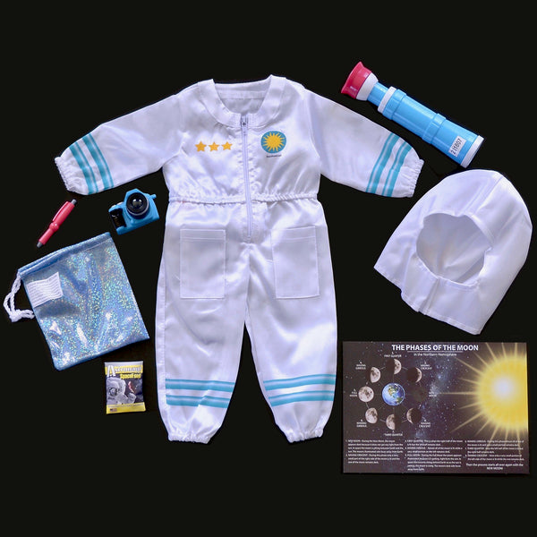 Shoot for the Moon Astronaut Play Set