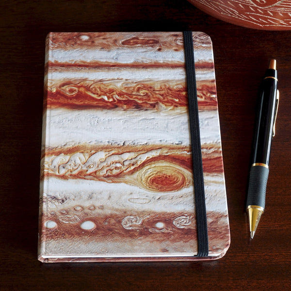 Jupiter AR Notebook