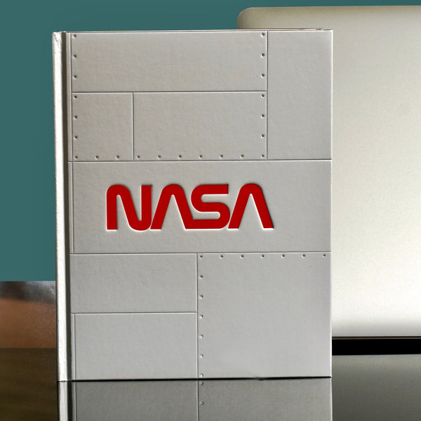 NASA AR Notebook