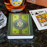 United States Army Playing Cards
