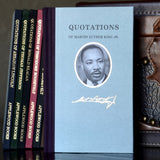 Quotations of Martin Luther King, Jr.