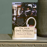 Signed Copy: On her Own Ground: The Life and Times of Madam CJ Walker