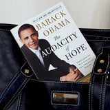 The Audacity of Hope Book