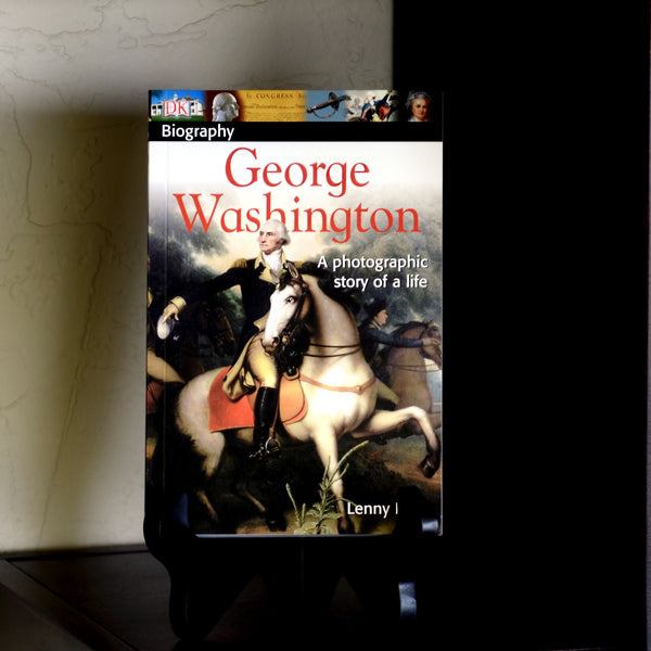 George Washington DK Book