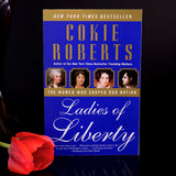 Signed Copy: Ladies of Liberty: The Women Who Shaped Our Nation
