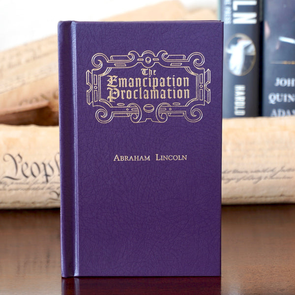 Emancipation Proclamation: Pocket-sized Hardcover