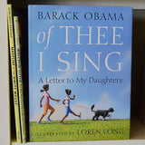 Of Thee I Sing Book