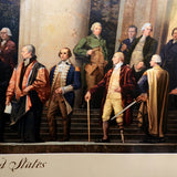 The Constitution Mural Poster