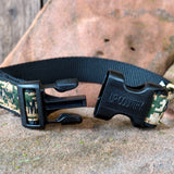 Marines Dog Collar