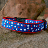 New Stars Dog Collar