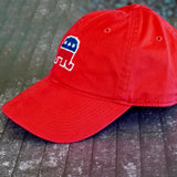 Red Hat Republican