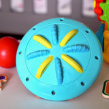 My UFO Rattle Toy