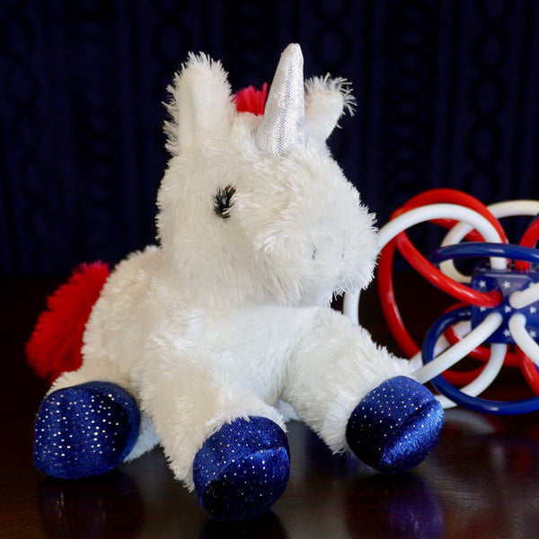 Star Unicorn Mini Plush