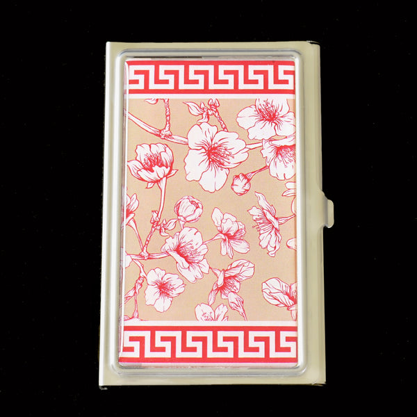 Sakura Card Case