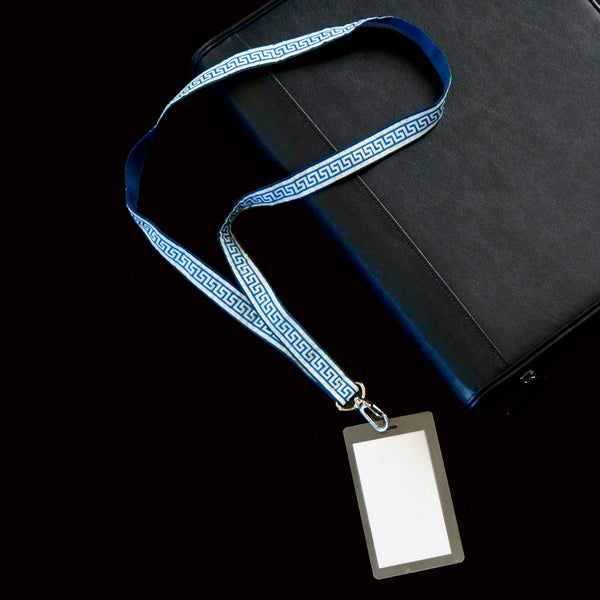 National Archives Lanyard