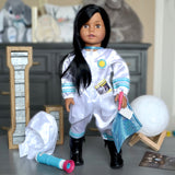 Smithsonian Astronaut Doll