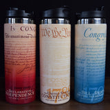 Declaration of Independence Travel Mug